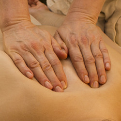 Massage als Event